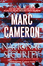 National Security (A Jericho Quinn Thriller Book 1)