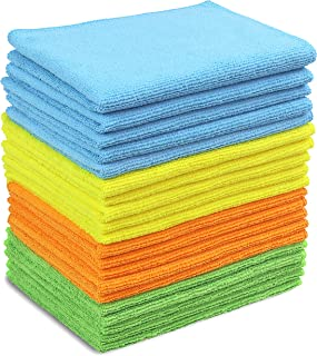 washable cleaning cloths by Simple Houseware