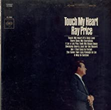 Touch My Heart (Stereo LP Record Album)
