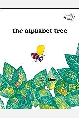 The Alphabet Tree (Dragonfly Books) Paperback