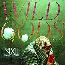 The Number Twelve Looks Like You - Wild Gods (2019) LEAK ALBUM