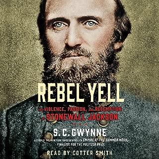 rebel yell key