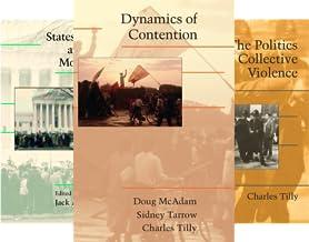Cambridge Studies in Contentious Politics (50 Book Series)