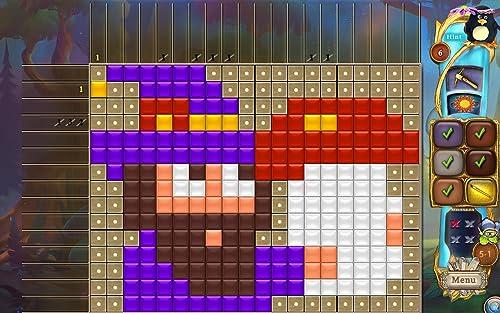 Fantasy Mosaics 42 Fairyland