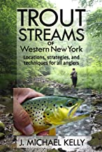 fly fishing western new york