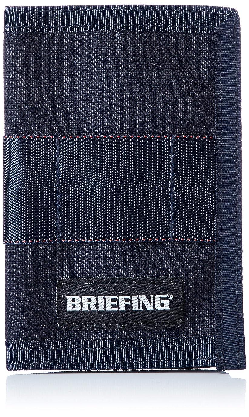 辞書傷跡どれでも[ブリーフィング] Score Card Holder BRG191G21 BRIEFING Golf