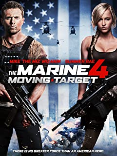 Marine 4, The Moving Target