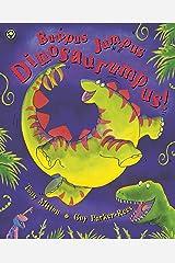 Bumpus Jumpus Dinosaurumpus Kindle Edition