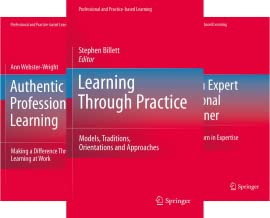Professional and Practice-based Learning (28 Book Series)