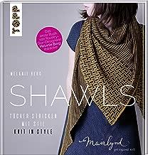 melanie berg shawl patterns