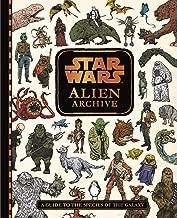 Best star wars alien archive species guide Reviews