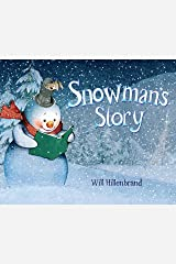 Snowman's Story Kindle Edition