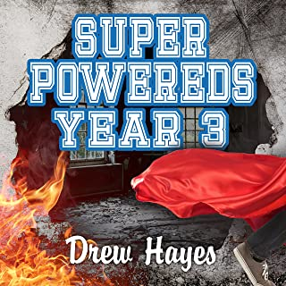 Best super powereds characters Reviews
