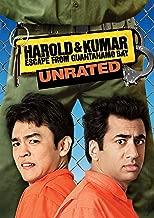 Harold & Kumar Escape From Guantanamo Bay (Unrated)