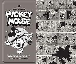 Walt Disney's Mickey Mouse Vol. 5: Outwits the Phantom Blot