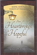 From Heartbroken to Hopeful: Gospel Hope for Parents of Prodigals