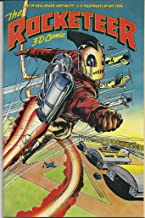 the rocketeer 3d comic