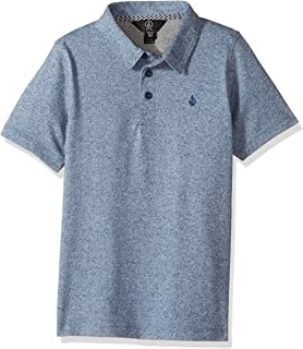 Volcom Boys' Wowzer Polo