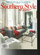 SOUTHERN LADY CLASSICS MAGAZINE, SOUTHERN STYLE AT HOME JULY / AUGUST, 2017 VOL. 09