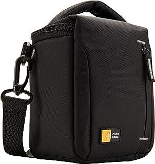 Case Logic TBC-404 - Funda para cámara compacta Negro