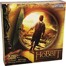 The Hobbit: An Unexpected Journey Board Game