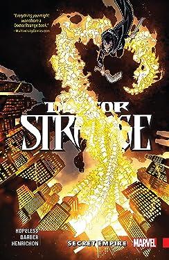 Doctor Strange Vol. 5: Secret Empire (Doctor Strange (2015-2018))