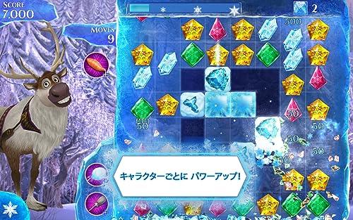 『アナと雪の女王: Free Fall』の4枚目の画像