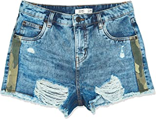 OVS womens Alicia Short Jeans