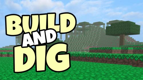 『Build And Dig』の12枚目の画像