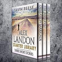 Alex Landon Starter Library