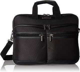Kenneth Cole Reaction Brooklyn Multi-Pocket TSA Checkpoint-Friendly 17