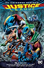 Justice League (2016-2018) Vol. 4: Endless (English Edition)