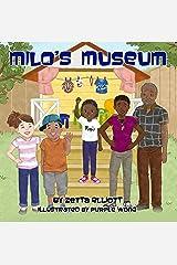 Milo's Museum Kindle Edition