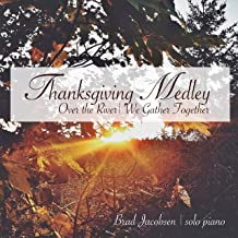 Best thanksgiving song over the river Reviews