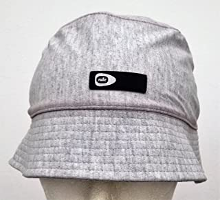 Nike Retro Adults Unisex Bucket hat Size: Small/Medium Colour: Grey 565311 050