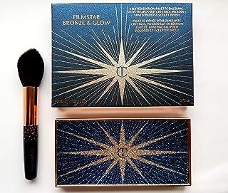 Charlotte Tilbury Filmstar Bronze & Glow - Paleta de edición limitada con cristales de Swarovski