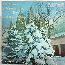 The Mormon Tabernacle Choir Sins Christmas Carols
