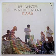 Best paul winter consort icarus Reviews