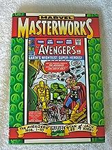 Marvel Masterworks : Avengers (Vol 1)