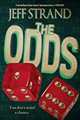 The Odds Kindle Edition