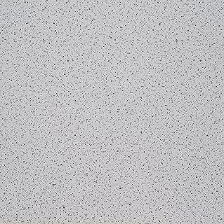 "Achim Home Furnishings FTVMA44920 Self Adhesive Nexus Vinyl Tile (Pack of 20), 12"", Salt N Pepper Granite"