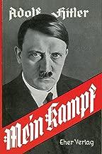 Best mein kampf original edition Reviews