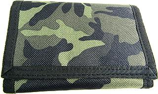 4e57151caa Hommes Garçons Camouflage RIPA NEUF toile porte-feuille porte-monnaie carte  de crédit Support