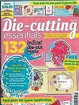 Die-Cutting Essentials Magazine Issue 40 2018