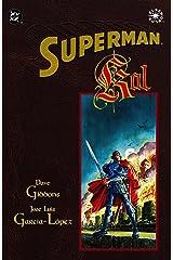 Superman: Kal (1995) #1 (DC Elseworlds) (English Edition) Format Kindle