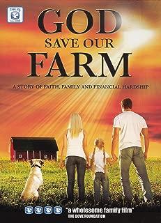 Best god save our farm Reviews