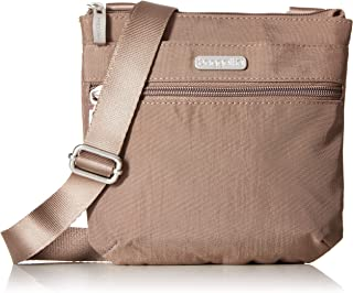 Baggallini womens - Rfid Small Zip Crossbody