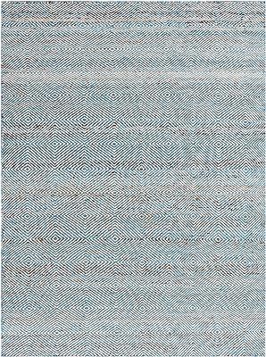 nuLOOM 200HMDM01A Maile Area Rug 3 x 5 Blue