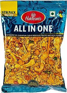 Haldirams All In One Snacks - 200 gm