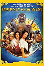 buddha journey to the west